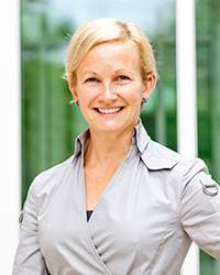 Daniella Reichstetter T'07