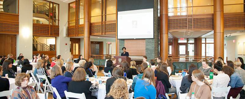 4th Annual Initiative for Women Symposium