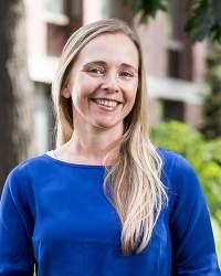 Renee Hirschberg