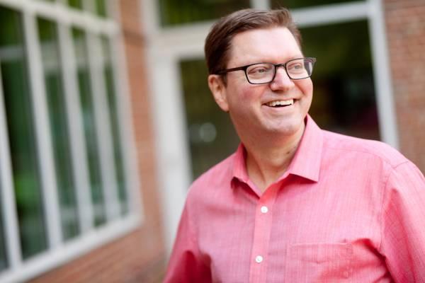 Professor Andrew Bernarnd