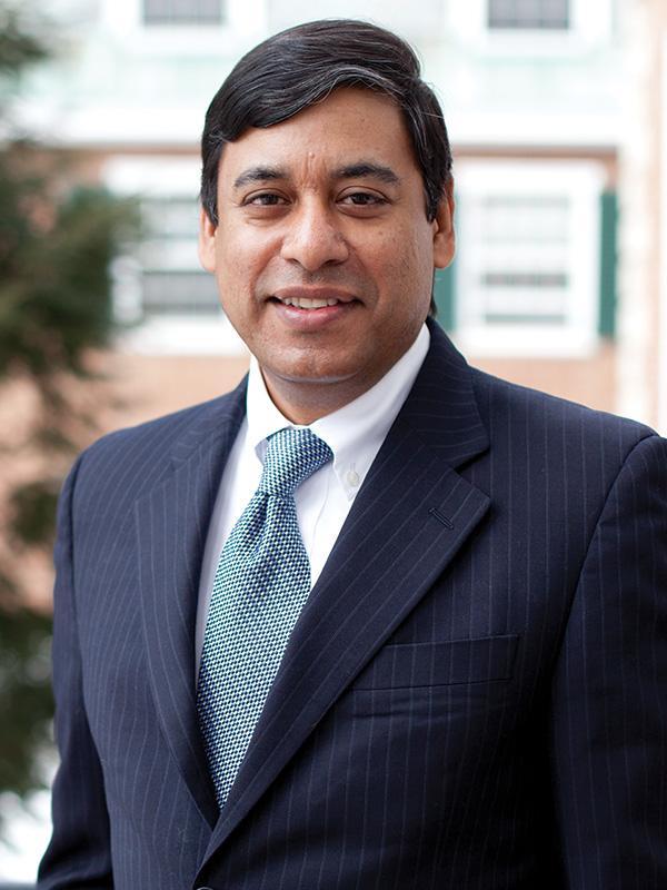 Anup Srivastava