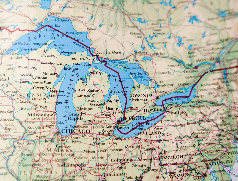 Great Lake States