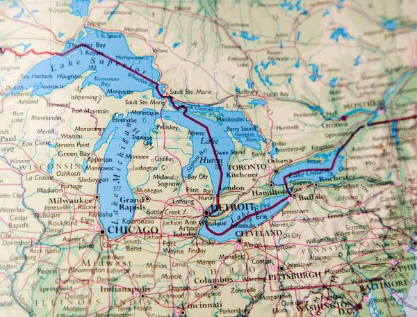Great Lake States