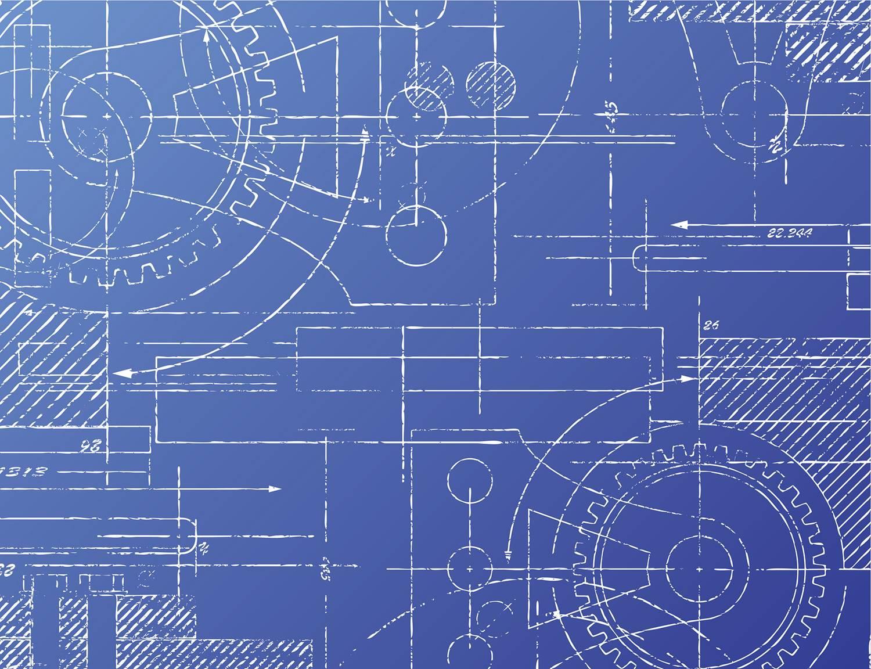 dynamic technnical blueprint