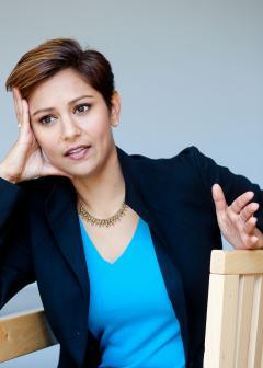 Eesha Sharma