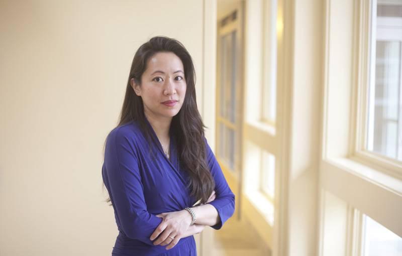 Ellie Kyung