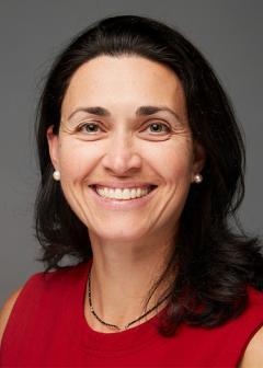 Lisa F. Tedeschi