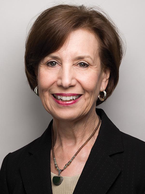 Margaret Peteraf