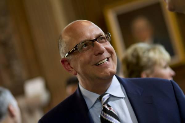 Professor Paul Argenti