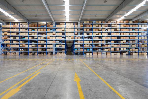 Online Retail Warehouse