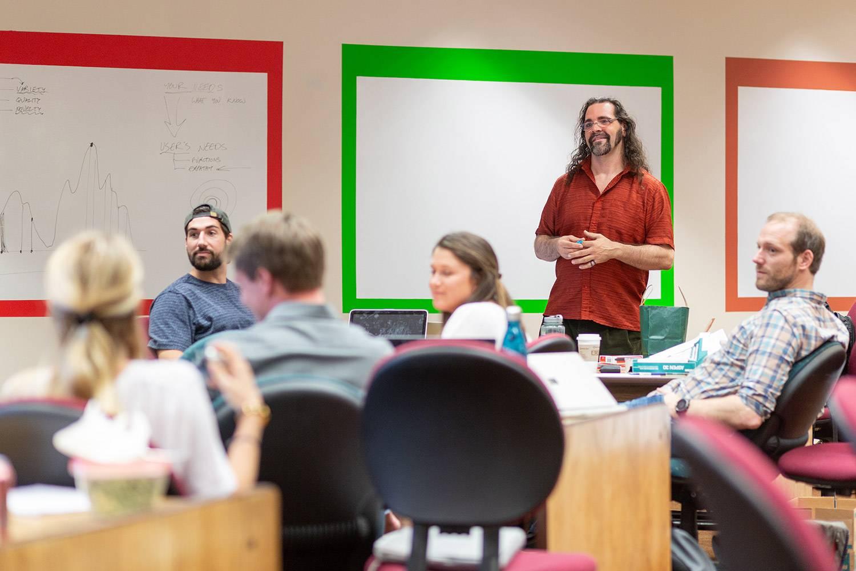Tuck Center for Entrepreneurship Launches Startup Incubator