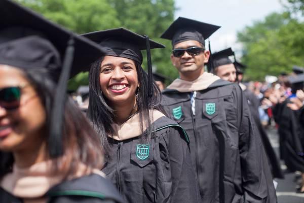 Tuck MBA Investiture 2018