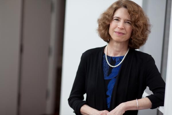 Tuck professor Constance Helfat