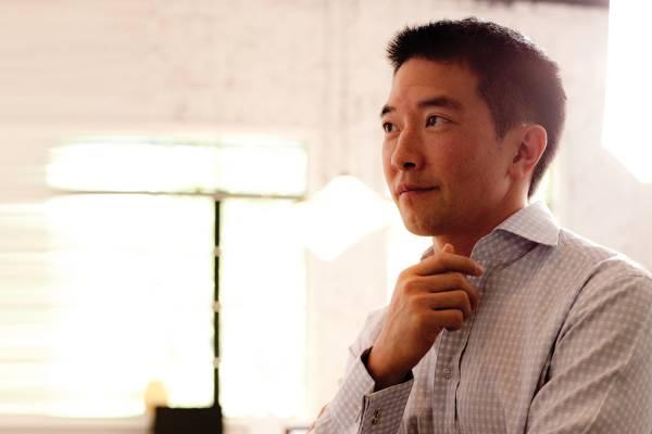 Louie Cheng T'03
