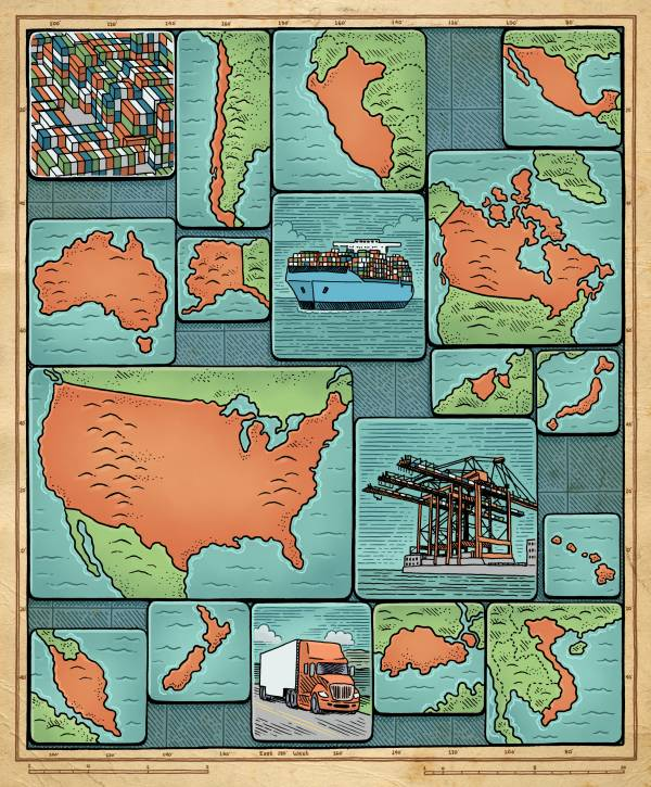 the role of the trans pacific partnership in mncs Were the tpp enacted, multinational corporations need only convince the   trade advisors who had a privileged role in developing the tpp.