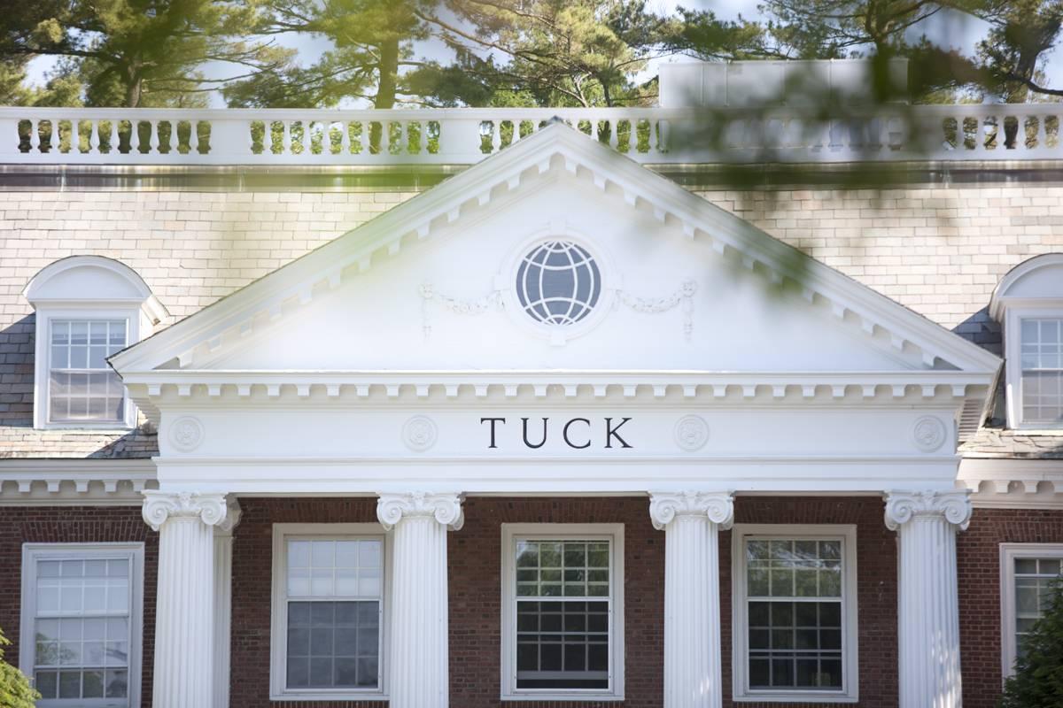 Tuck Hall