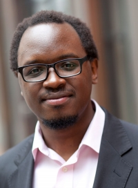 Henry Karongo T'15