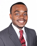 Tuck MBA Candidate Michael Tensley T'18