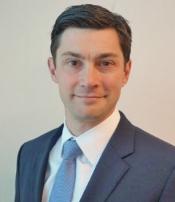 Tuck MBA Candidate Jarett Berke T'17
