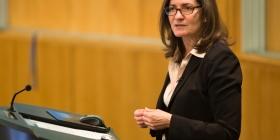 Killingstad Global Insights Speaker: Julie Brill, Federal Trade Commission
