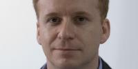 Special Event: Geoff Dyer, Financial Times, Washington Bureau
