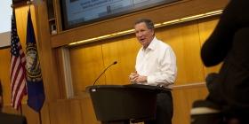 Governor John Kasich, America's Economic Future