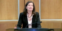 Killingstad Global Insights Series: Julie Brill