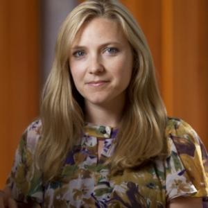 Sarah B. Van Orman