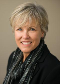 Lisa Weiss T'92