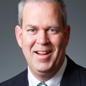 Robert A. Burnham