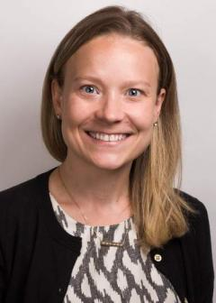 Sarah A. Hackett Dalgliesh