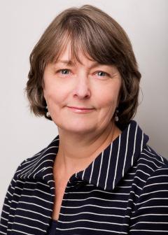 Christine Dowman