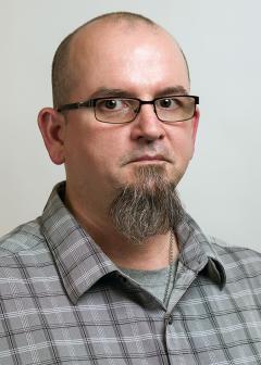 Patrick W. Dusek