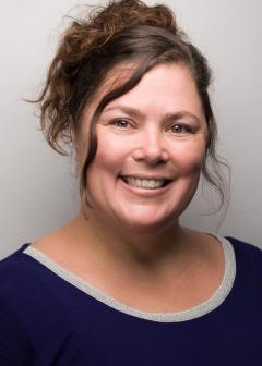 Heather M. Gere