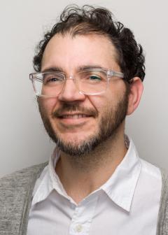 Kenneth Gonzalez-Ponce