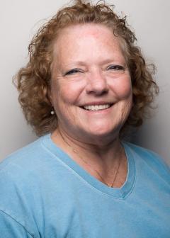 Patricia A. Hedin