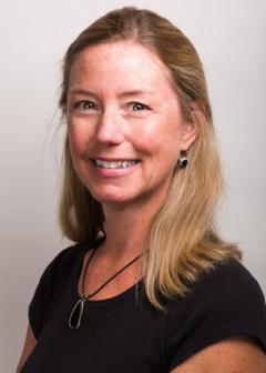 Julie Hinman