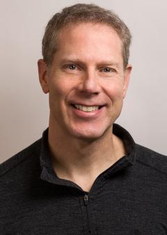 Christopher Huston