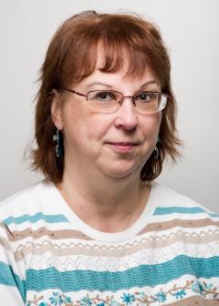 Belinda Kwiatkowski