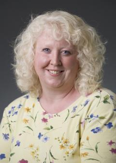Annette M. Lepine