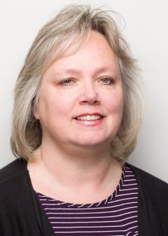 Annette Lyman