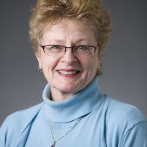 Donna McMahon