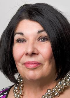 Michele McMahon