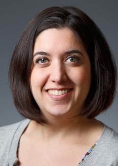 Nicole Mody