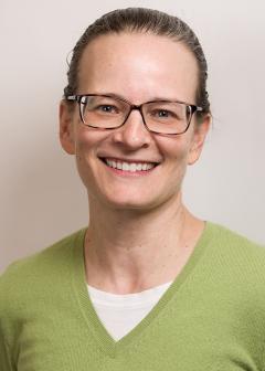 Suzie Rubin