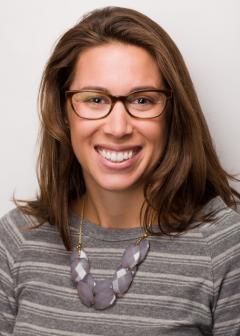 Alice R. Sedgwick