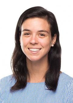 Sarah B. Chapin