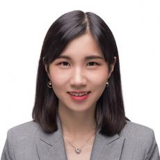 Cora Chen T'20