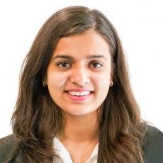 Priyanka Keserwani T'20