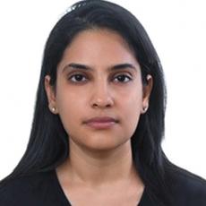 Saumya Sharma T'20